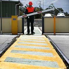 BlueScope Steel is committed to improving its safety performance.